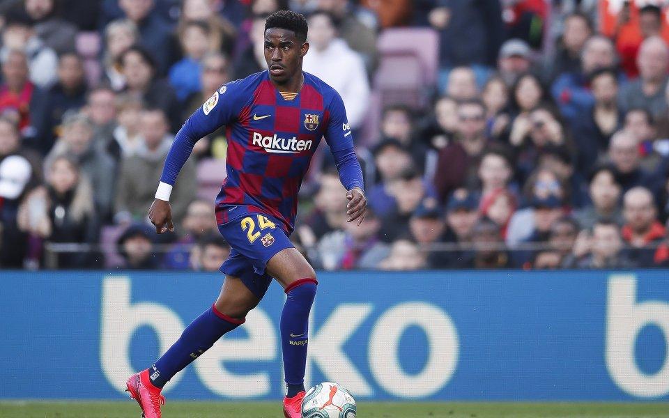 Тимът на Барселона продължава да преследва нападателят на Интер Лаутаро