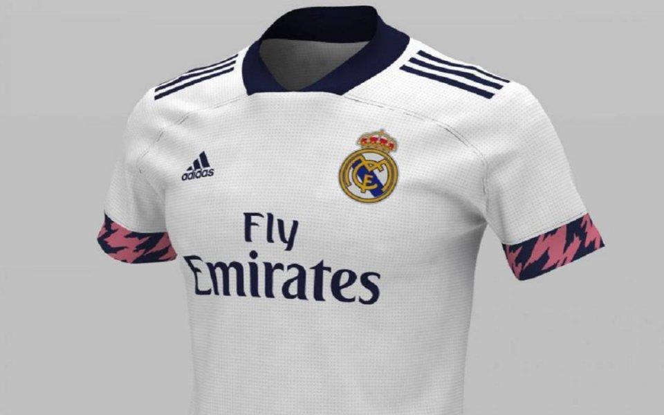 Това ли ще бъдат новите екипи на Реал за следващия...