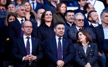 Барселона не се отказва от Лаутаро