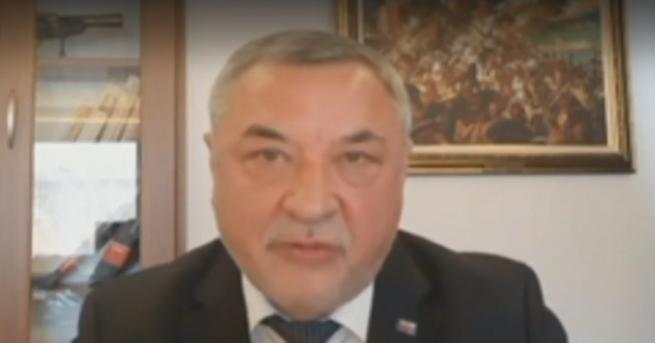 България Симеонов предлага евтини генерици вместо скъпи лекарства Симеонов коментира