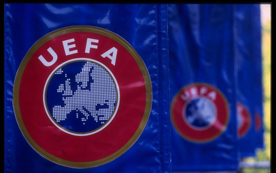 Лидерът в Турция тръгна на война с УЕФА