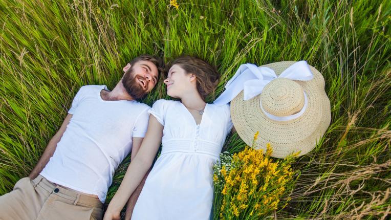 Ритуали за щастие, любов и пари по време на пролетното равноденствие