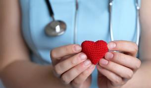 Медици от ВМА отправиха трогателно послание