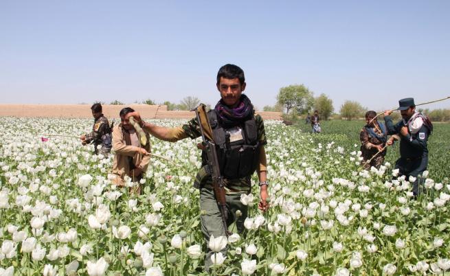 Това е най-големият провал на САЩ в Афганистан