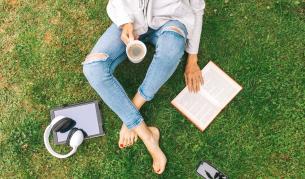 10 книги, които всяка жена трябва да прочете - Любопитно | Vesti.bg