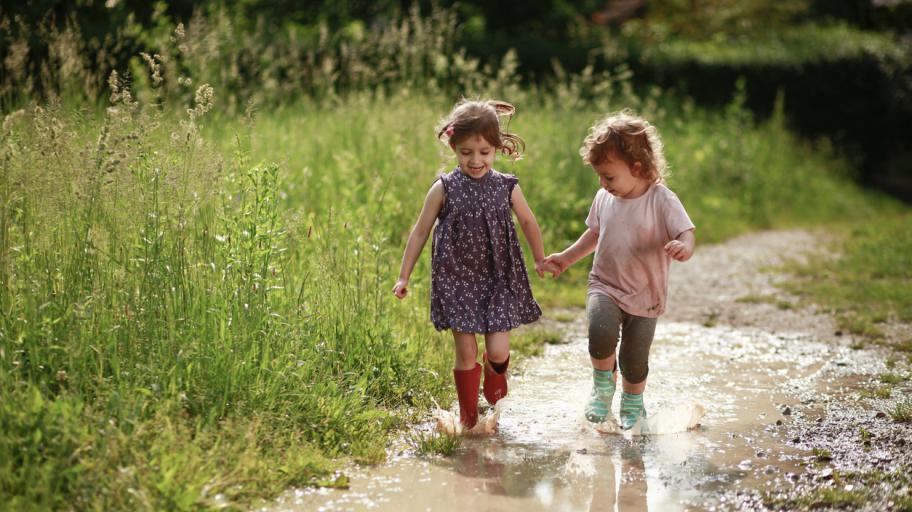 5 предложения за палави деца