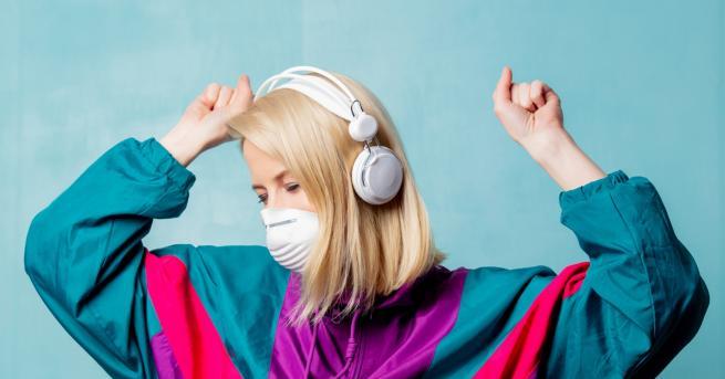 Вдъхновени истории Песните за коронавируса, които искате да чуете Музика