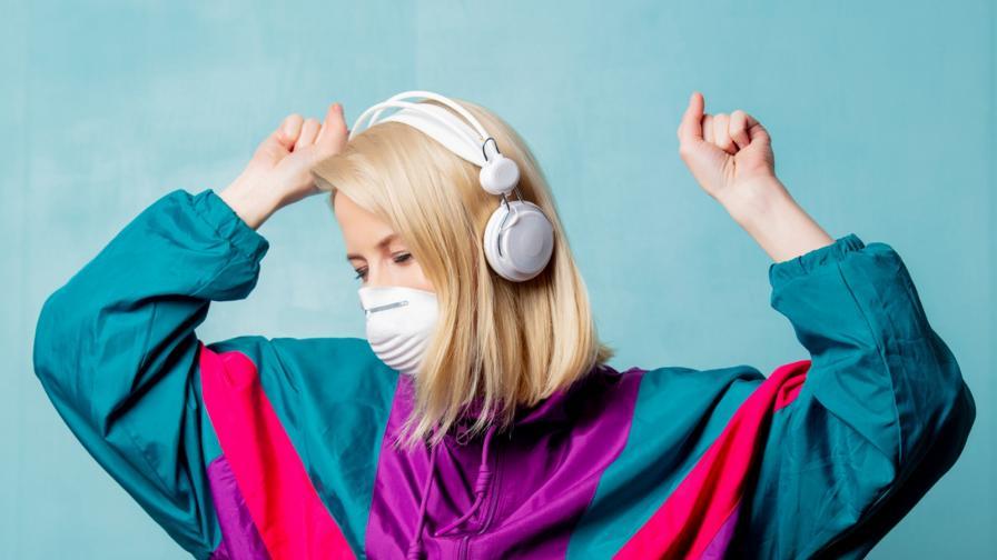 Песните за коронавируса, които искате да чуете