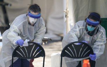 Потвърдиха: Над 500 заболели в България с COVID-19