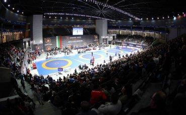 Квалификациите за Токио в борбата остават за догодина