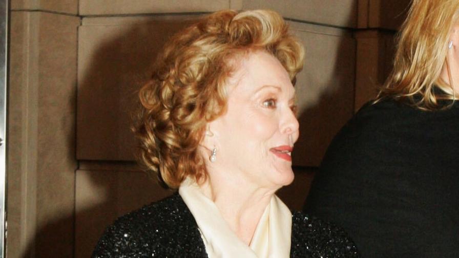 На 86-годишна възраст почина актрисата Шърли Дъглас