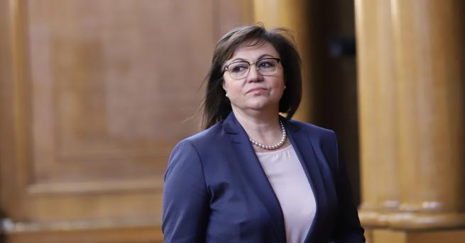България БСП внесе трети вот на недоверие срещу правителството Опозицията