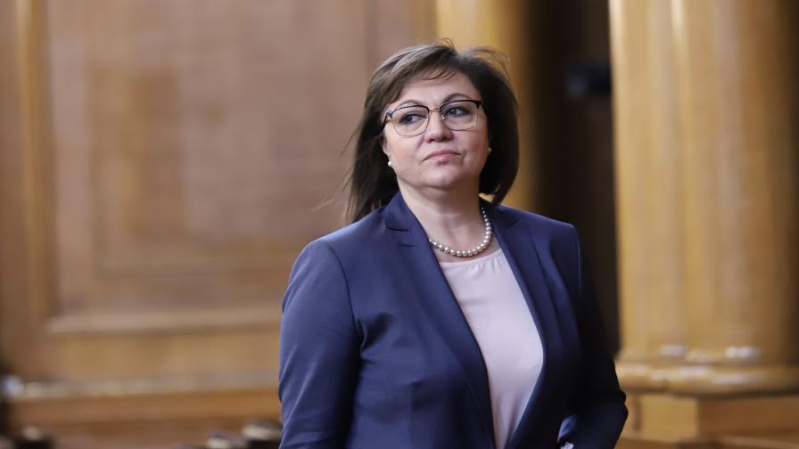 БСП внесе трети вот на недоверие срещу правителството