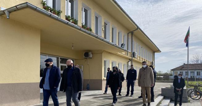 България Гешев: Когато има престъпления, ще има и реакция Противодействието
