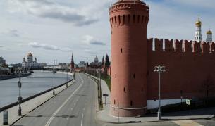 Починалите с коронавирус в Русия вероятно са много повече - Теми в развитие | Vesti.bg