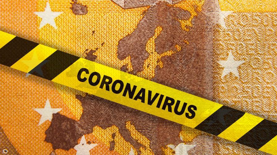 <p>Брифинг на Детския щаб за коронавируса</p>