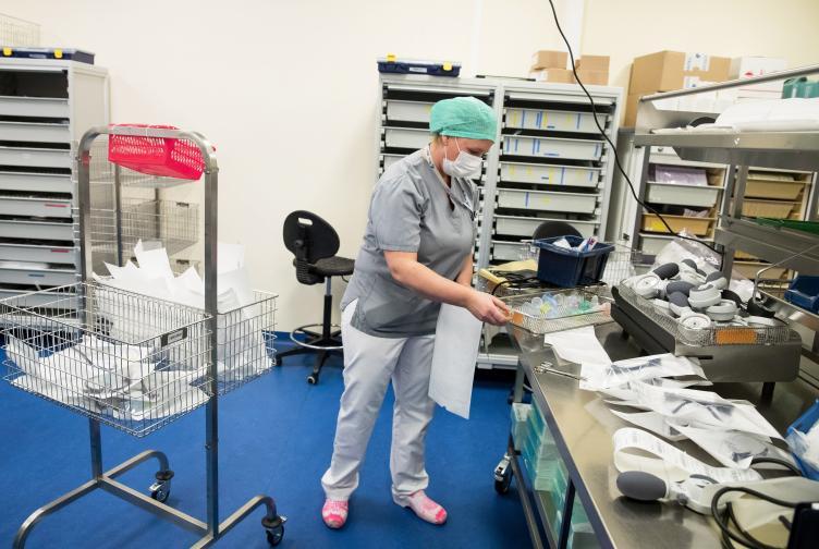 коронавирус covid 19 медицински сестри