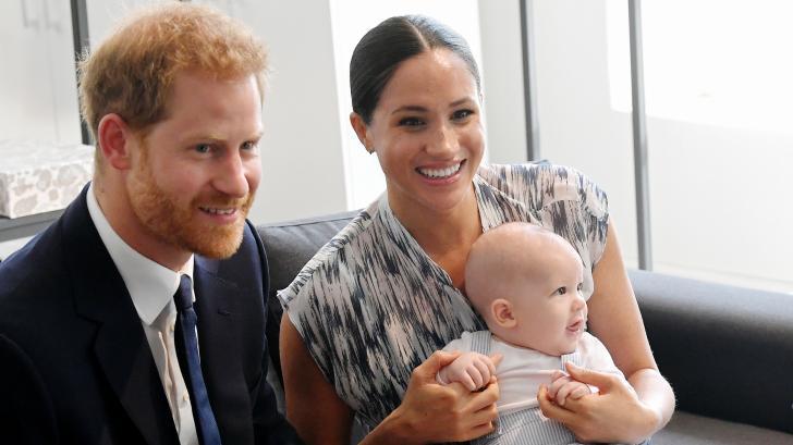Принц Хари разкри коя е била първата дума на Арчи и тя определено ще ви изненада