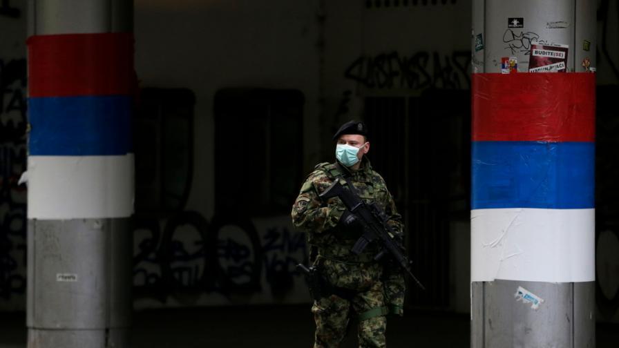 Сърбия премахна домашното лечение на...