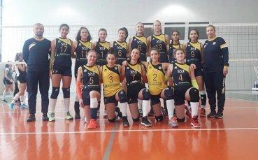 Марица U15: Заедно ще се справим