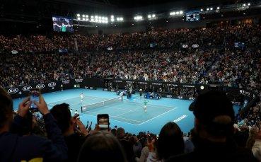 Организаторите са притеснени за следващия Australian open