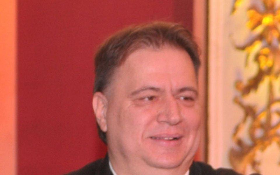 """Футболният агент Николай Жейнов беше гост в предаването """"Домът на"""