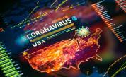 Починалите с ковид-19 в САЩ надхвърлиха 100 хил.