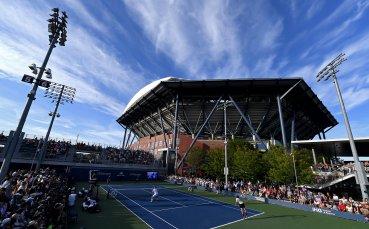 Отвъд Океана: US Open ще се проведе по план