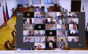 ВСС прекратява договора с фирмата, поддържала компрометираната система за делата