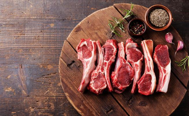 Само българско агнешко месо за Великден в големите вериги