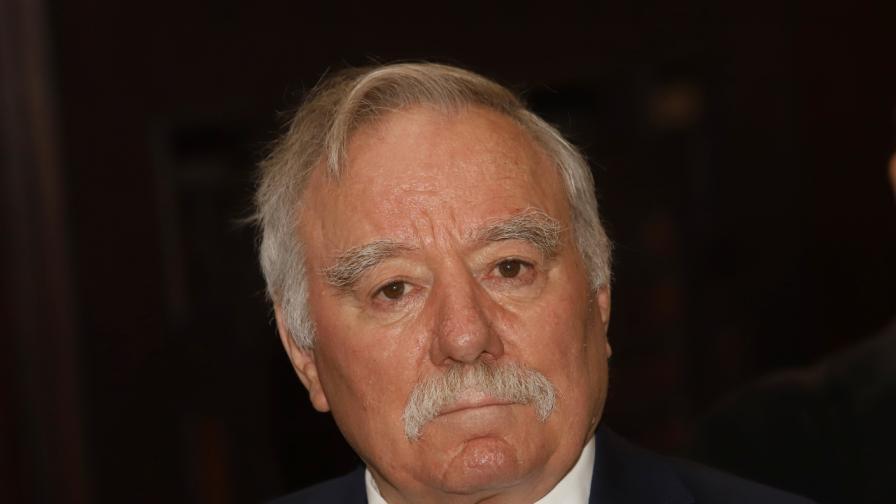Георги Иванов: Стоицизъм, самодисциплина и оптимизъм ни трябват днес
