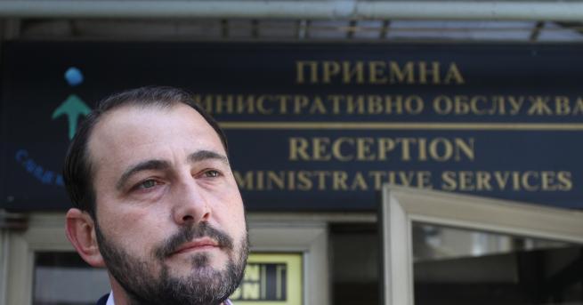 България Борисов уволни зам.-министъра на земеделието Чавдар Маринов Като пряко
