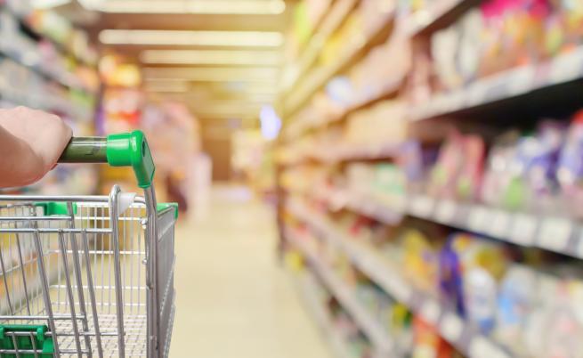 До 50 хил. лева глоба за търговските вериги, ако не продават български стоки