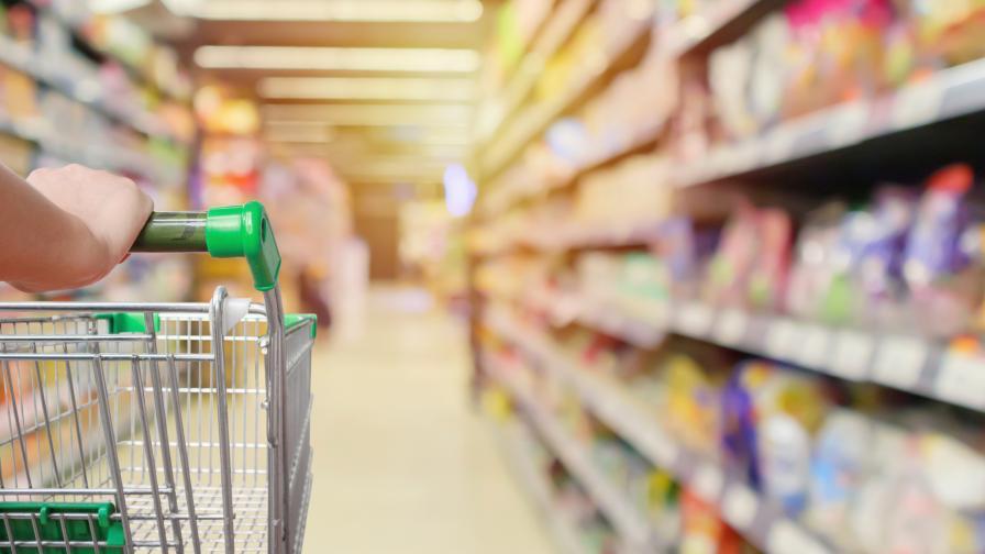Проучване на ЕК: Двоен стандарт при храните и напитките