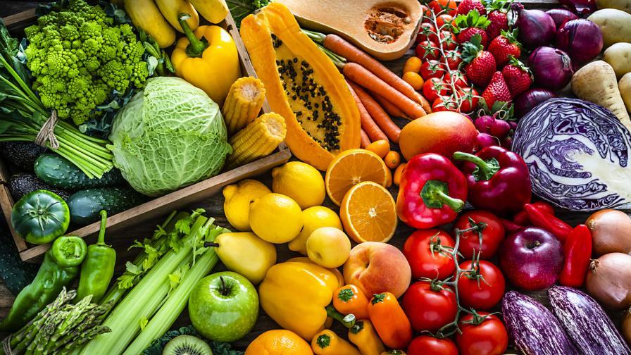 <p>Здравословното хранене може да намали риска от пандемии&nbsp;&nbsp;</p>