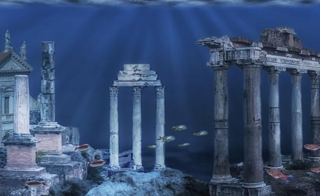 Древният хороскоп на атлантите, който разкрива личността ни