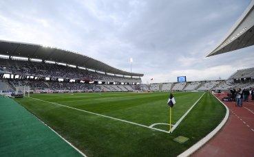Финалът в Шампионска лига няма да се играе в Истанбул