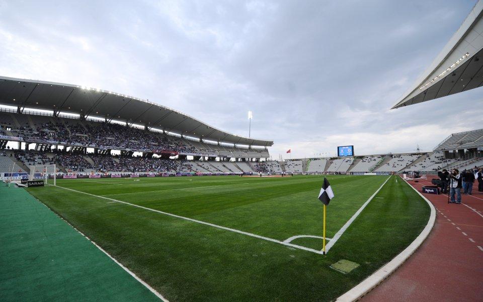 УЕФА не вижда причини за промяна в плана за Шампионската лига