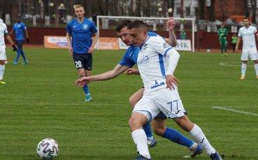 От шампиона на Беларус информираха, че има заразени с COVID-19 футболисти