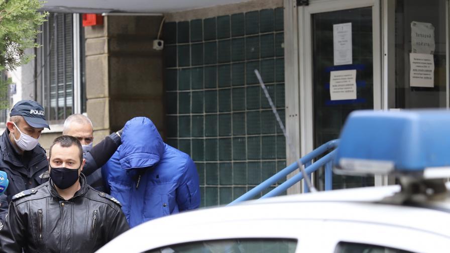 Отказаха да намалят гаранцията на майката на шофьора, блъснал Милен Цветков
