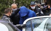 Какво поиска обвиняемият за катастрофата с Милен Цветков