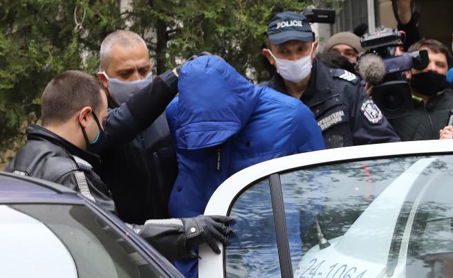 Три ареста за катастрофата с Милен Цветков