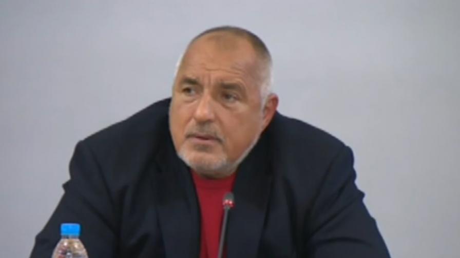Борисов: България облекчи 5 мерки от вчера и днес