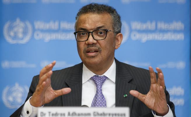 СЗО: Действахме бързо и решително в кризата с коронавируса