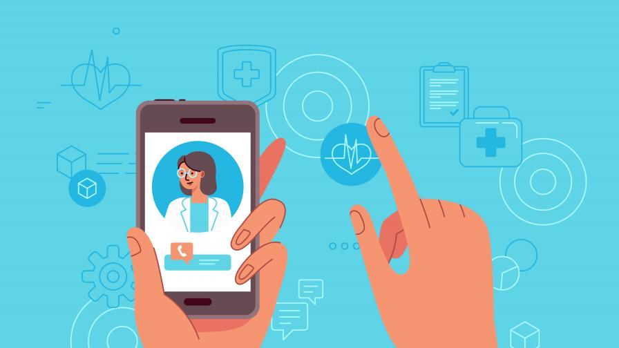 Откриват телефон за консултации за пациенти с хронични заболявания