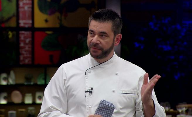 Неочаквано предателство в Hell's Kitchen България