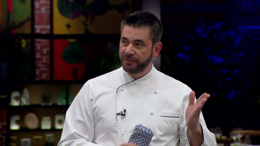 <p>Неочаквано предателство в Hell&rsquo;s Kitchen България</p>