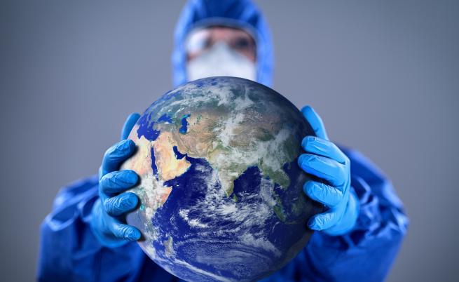 Светът след COVID-19