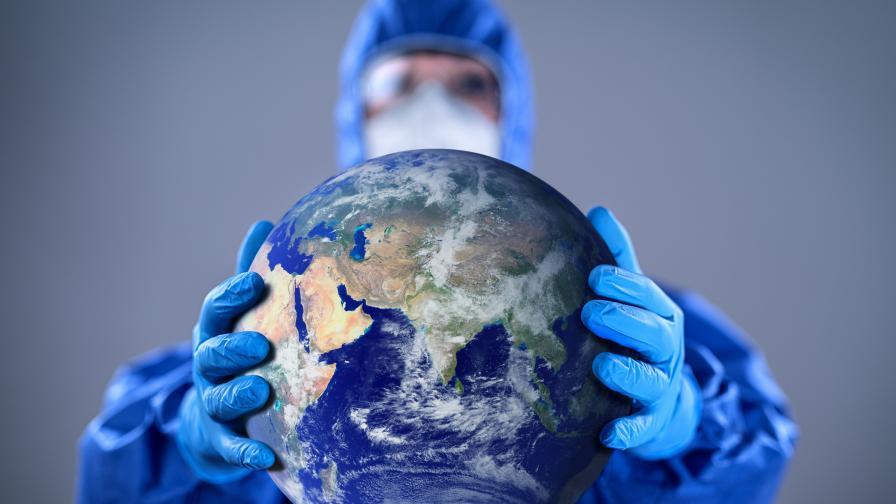 ООН: Коронавирусът може да обърне човешкото развитие