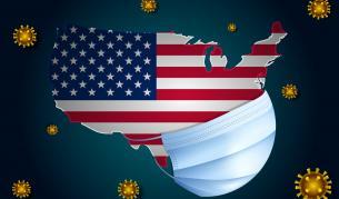 Скок на починалите с коронавирус в САЩ - Теми в развитие | Vesti.bg